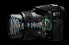 Meet the World's First 4K Compact Camera, the Panasonic Lumix FZ1000.